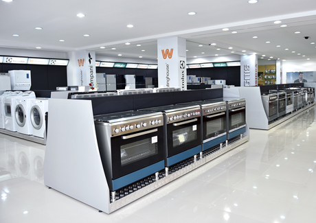 Home Appliances & Electronics Division Mannai Corporation